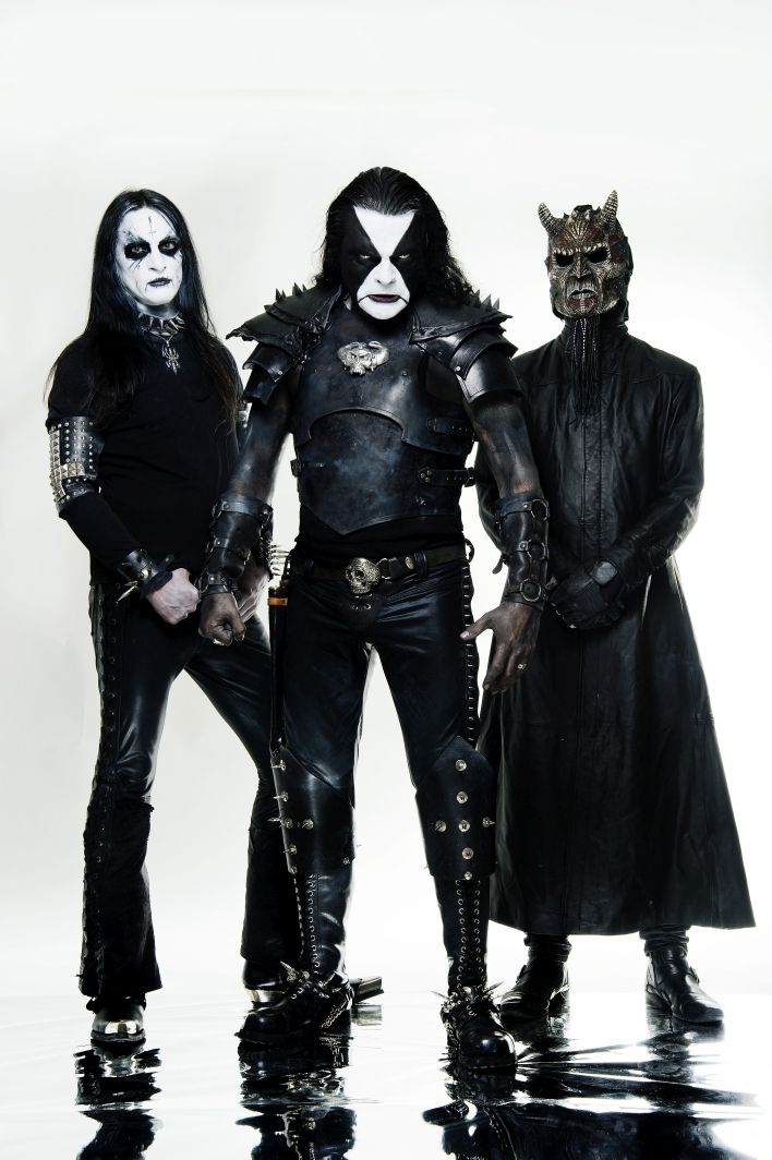 ABBATH – novo tema do álbum «Abbath» em exclusivo!
