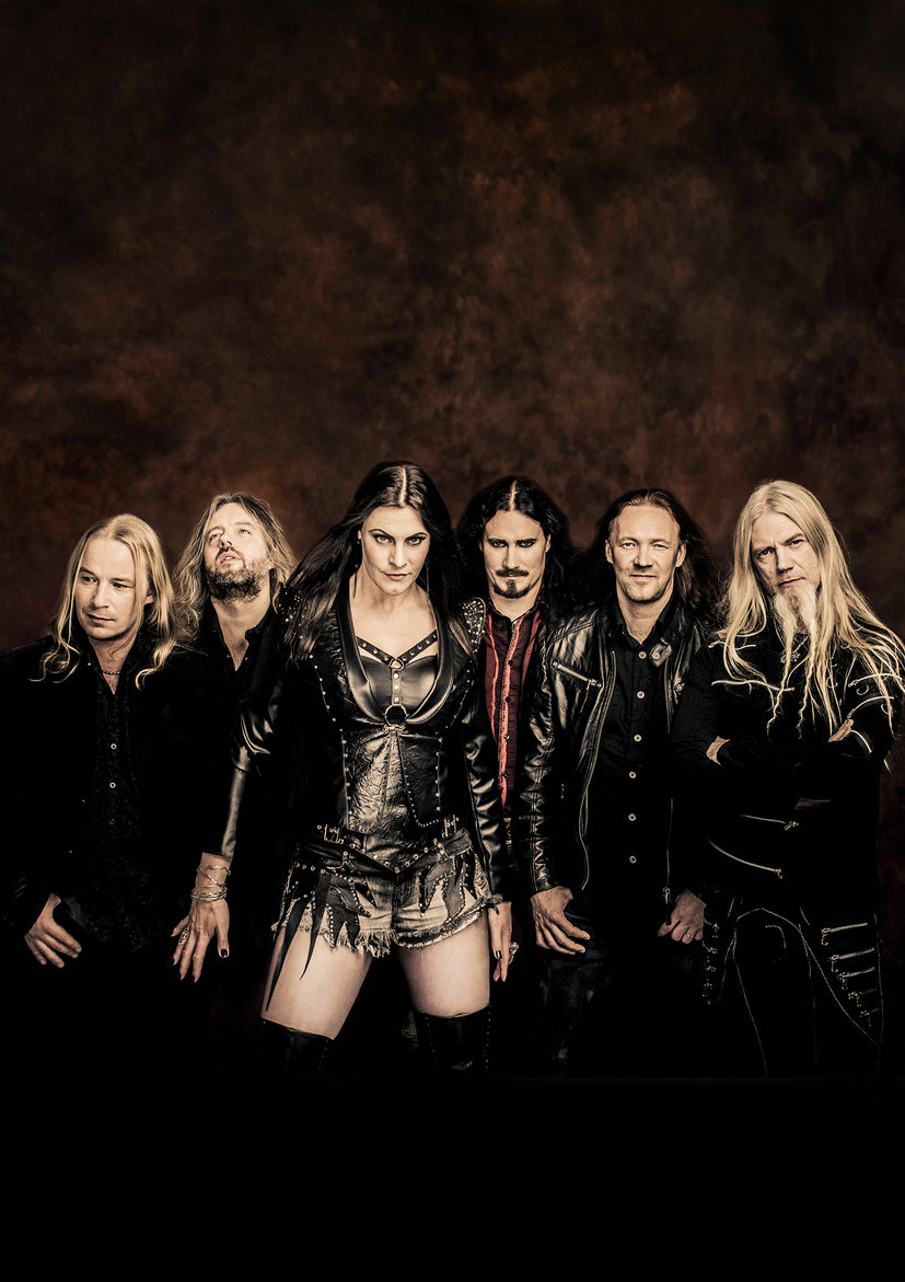 NIGHTWISH:<br /> Finalmente de regresso a Portugal!