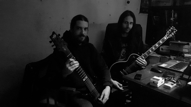 CORPUS CHRISTII – nova incursão pela gravação do novo álbum «Delusion»