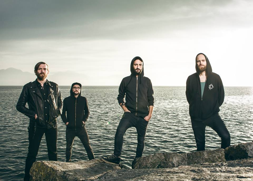 THE OCEAN: <br /> Tema inédito em streaming [exclusivo]